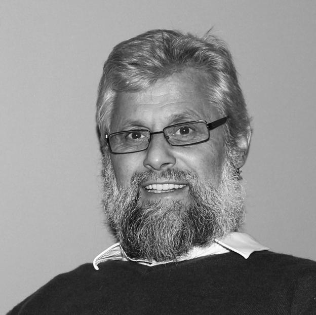 Benoît Tostain