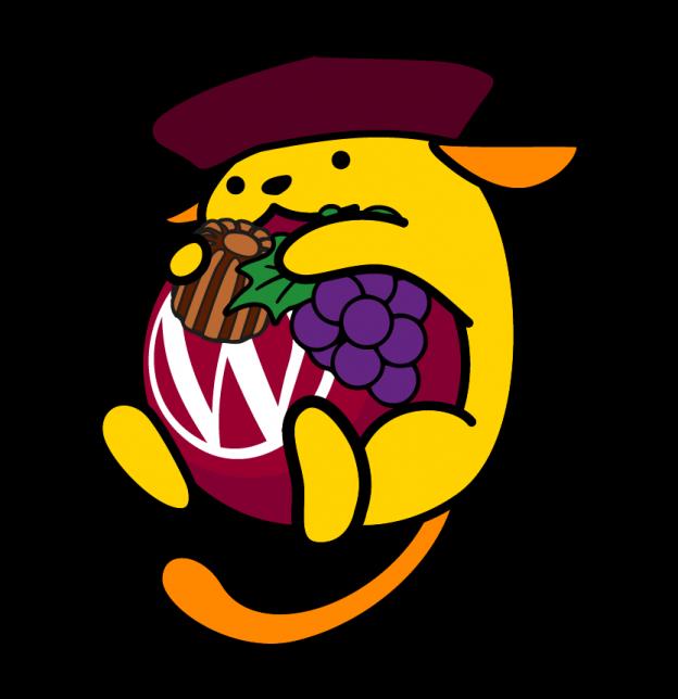 Auguste Wapuu WordCamp Bordeaux